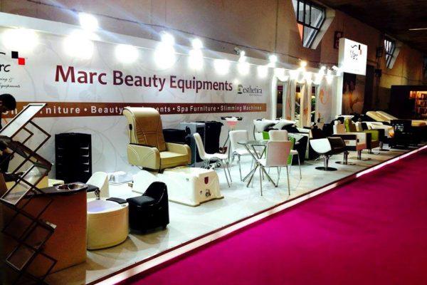 Luxury Salon Furniture